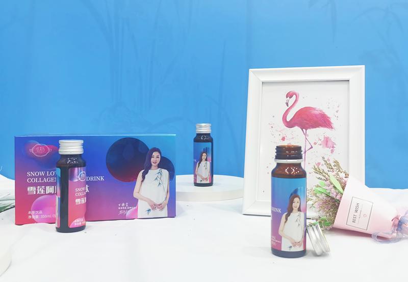 仟美乐雪莲阿胶原生肽,全面维护女性健康!